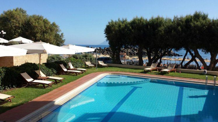 Perfect Beach Hotel
