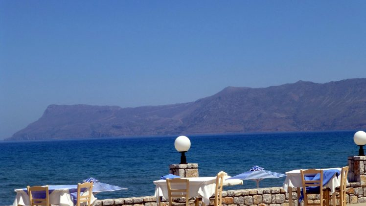 Great base for viait in the West of Crete